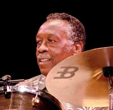 Clyde Stubblefield batteur de funk James Brown