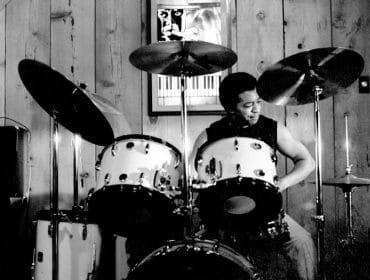 Tony Williams batteur de jazz