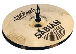 Cymbales de charleyston Sabian HH Regular Hats 13