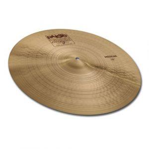 Cymbale Paiste 2002 Medium Crash 18