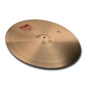 Cymbale Paiste 2002 Ride 24
