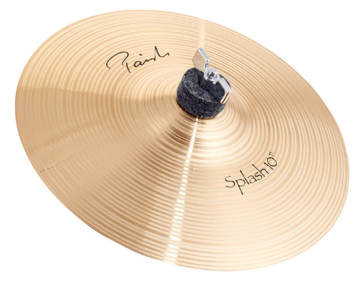 Cymbale Paiste 10″ Signature Splash