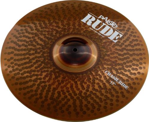 Cymbale Paiste 17