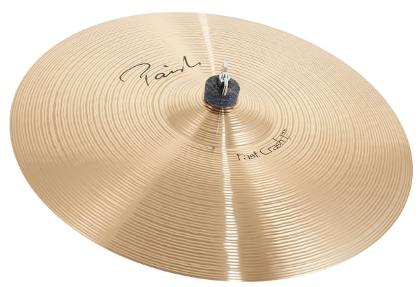 Cymbale Paiste 17″ Signature Fast Crash