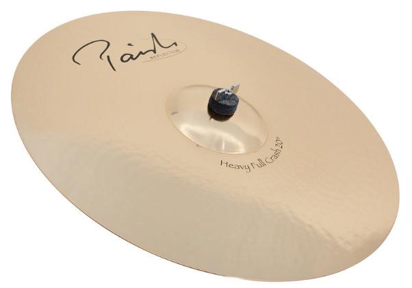 Cymbale Paiste 20