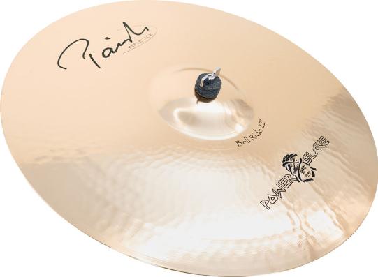 Cymbale Paiste 22
