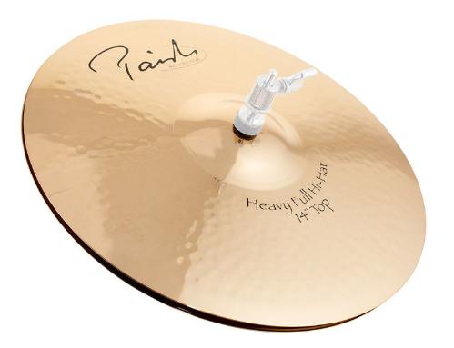 Cymbale Paiste 18