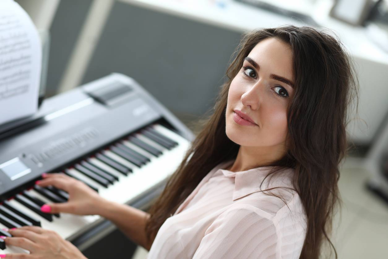 Comment améliorer son oreille musicale ?